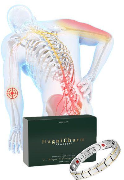 tratament cu magnet pentru durerile articulare trifoi pentru tratamentul articular