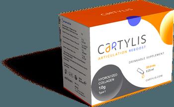 Cartilage Repair, 30 capsule, Sprint Pharma
