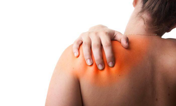 ce înseamnă durerea de umăr