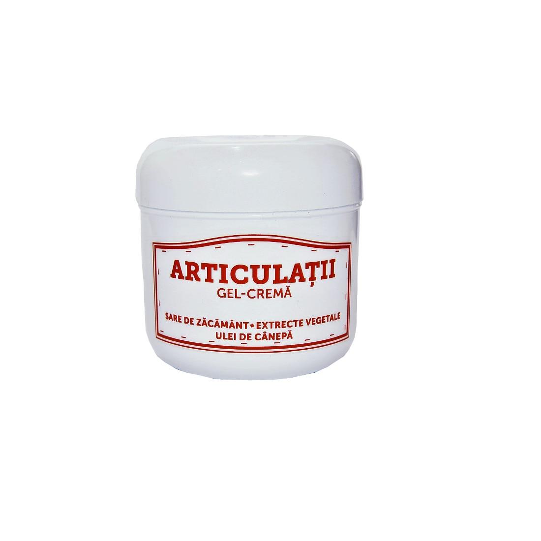 Cremă pentru dureri articulare, 75 ml, Dacoderm : BebeTei