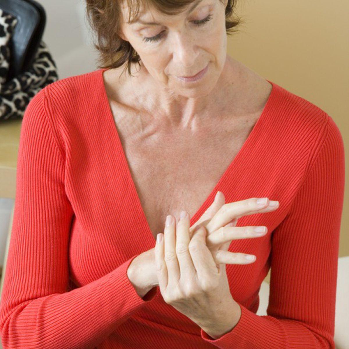 Tratamentul cu artroza UHF