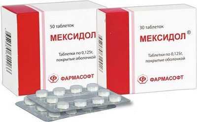 medicamente nootrope pentru osteochondroză