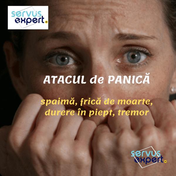 Atacul de panică