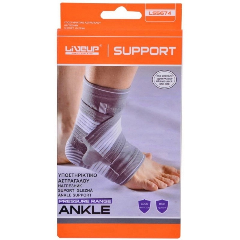 bandaj elastic pentru artroza articulației gleznei