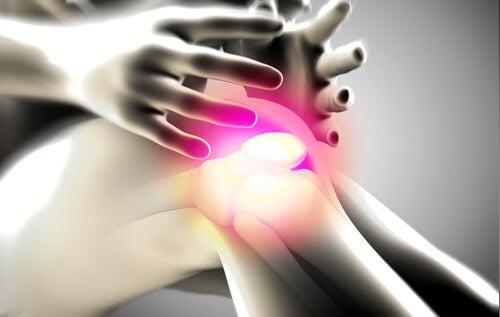pentru ameliorarea inflamațiilor articulare)