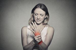 cum să tratezi o articulație a mâinilor ce cremă articulară bună