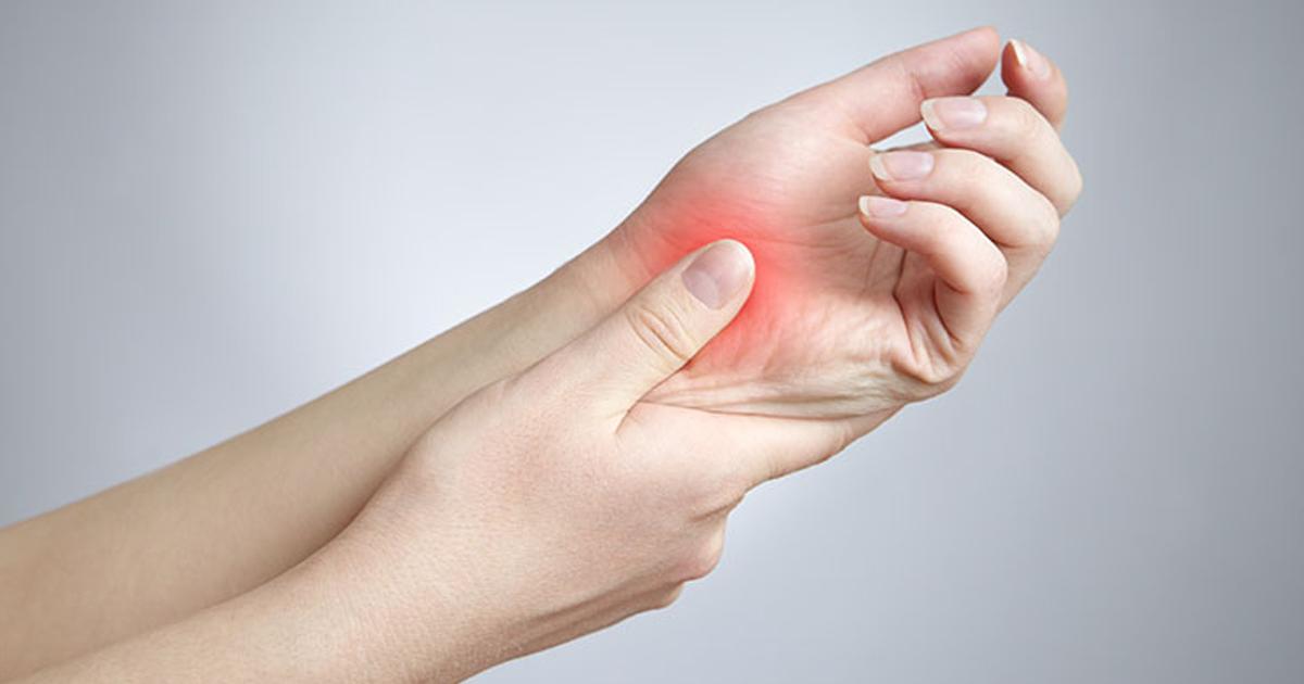 dureri articulare după sărat)