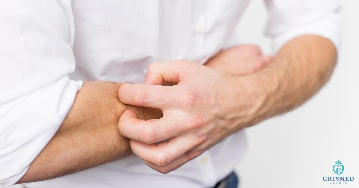 articulație uscată cum să tratezi