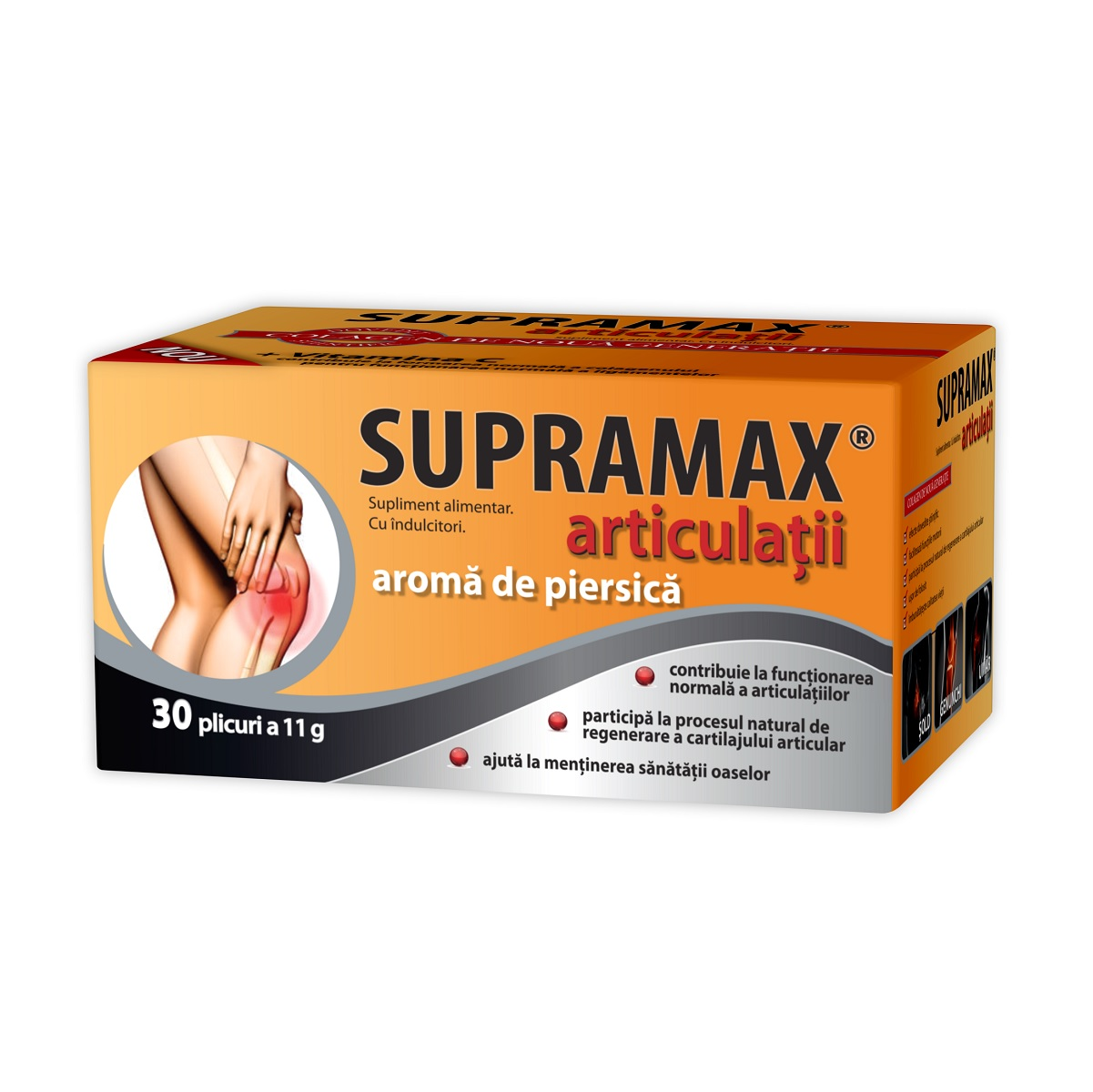 remediu pentru articulații și cartilaj într-o farmacie