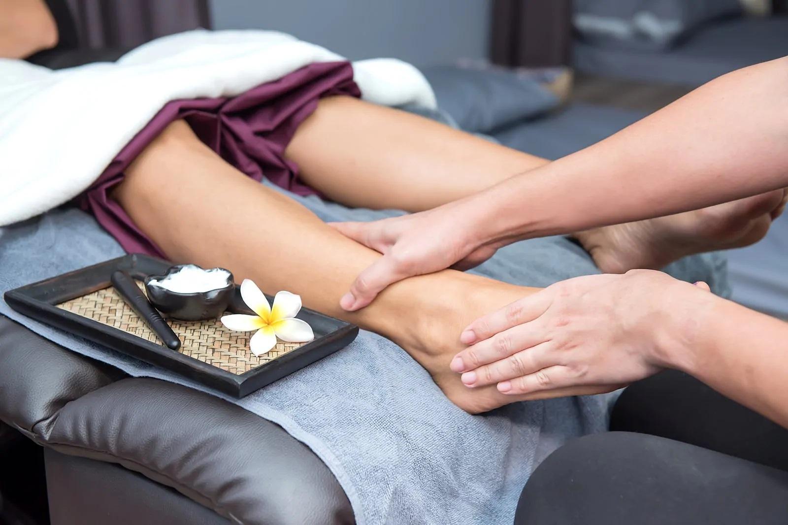care este boala articulațiilor piciorului)
