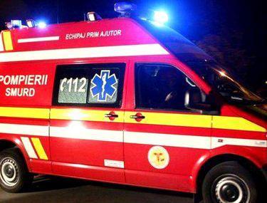 ambulanță pentru dureri articulare)