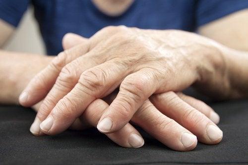 ascariza și durerea articulară