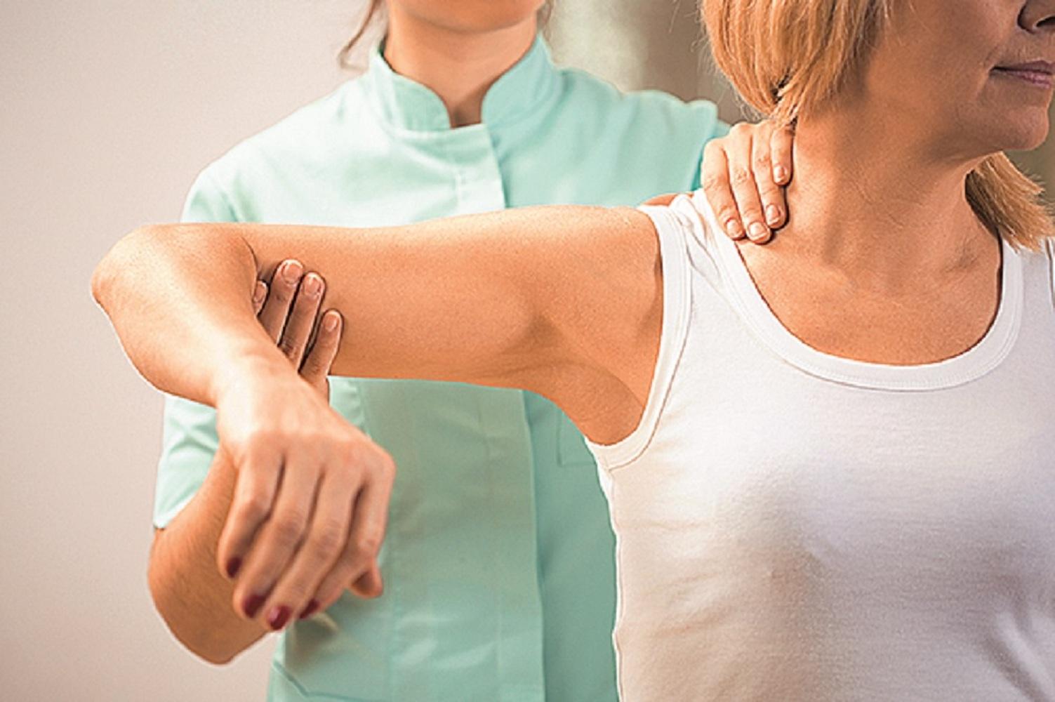 artroza reumatoidă a articulației gleznei tratamentul articulațiilor musculare
