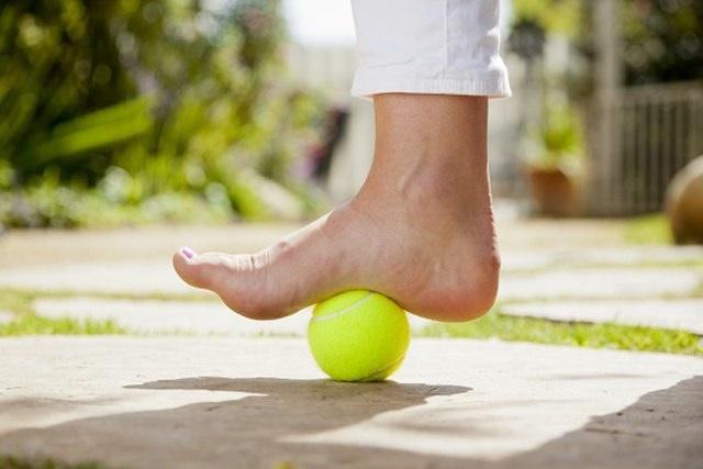 cum să vă încălziți picioarele cu dureri articulare