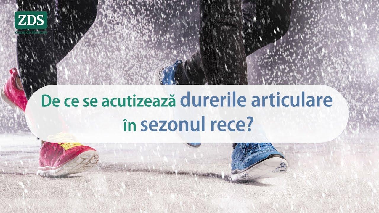 zăpadă pentru tratamentul articulațiilor)