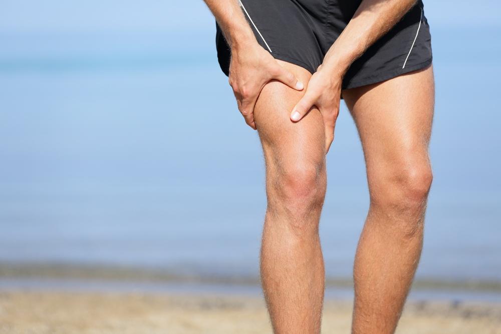 Statistici pentru accidentarea genunchiului sportivului