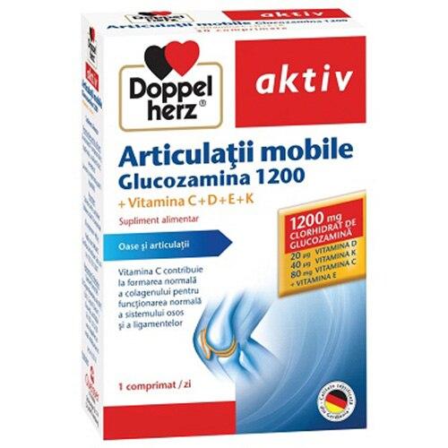 vitamine pentru tratamentul articulațiilor