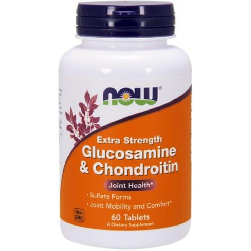 condroitină și glucozamină normală zilnic)