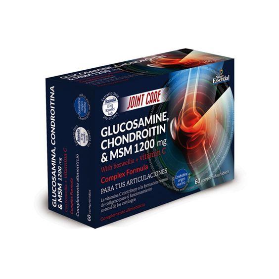 condroitină fără glucozamină
