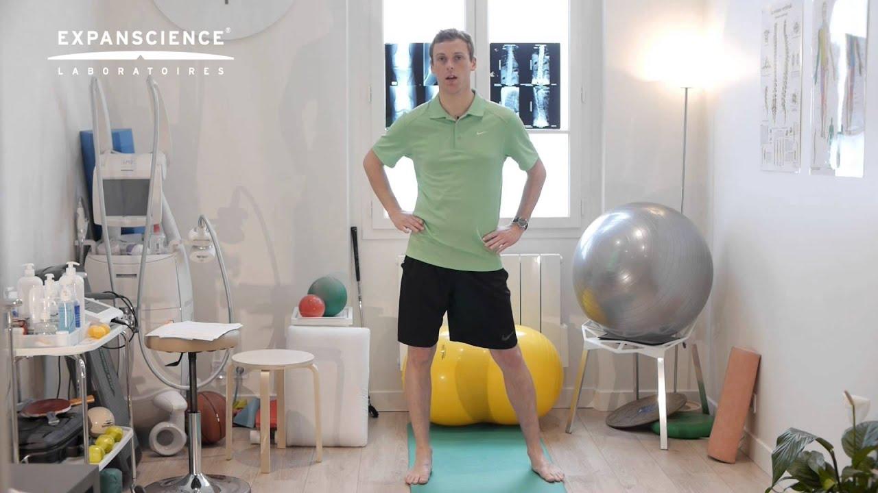 Cele mai eficiente exerciții pentru coxartroza articulației șoldului - Osteocondrozei -