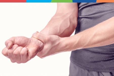 simptome dureri articulare și slăbiciune musculară)