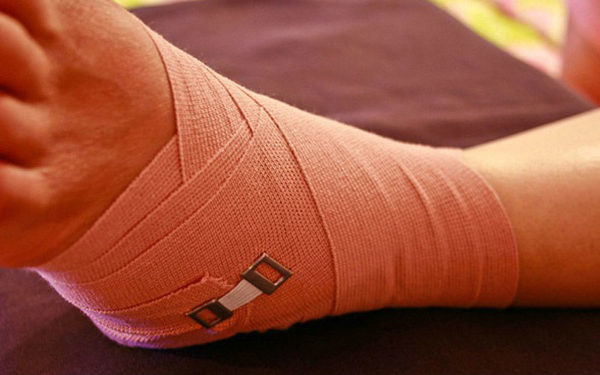 Preparate pentru ligamentele articulațiilor Ce probleme pot avea sportivii?