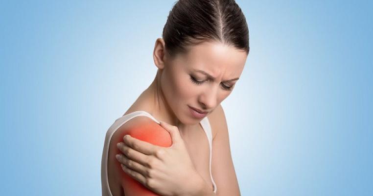 un remediu eficient pentru durerile de umăr