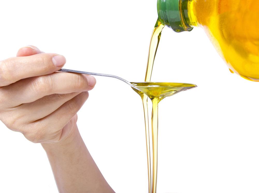 Se vindecă uleiul comun)