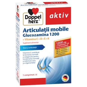 pastile terapeutice articulare teraflex Pret)