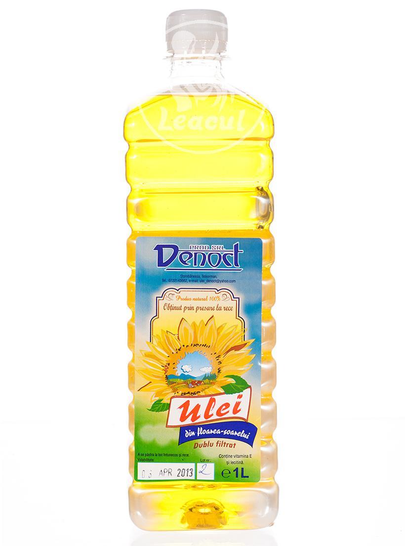 tratamentul cu ulei de floarea soarelui cu artroză