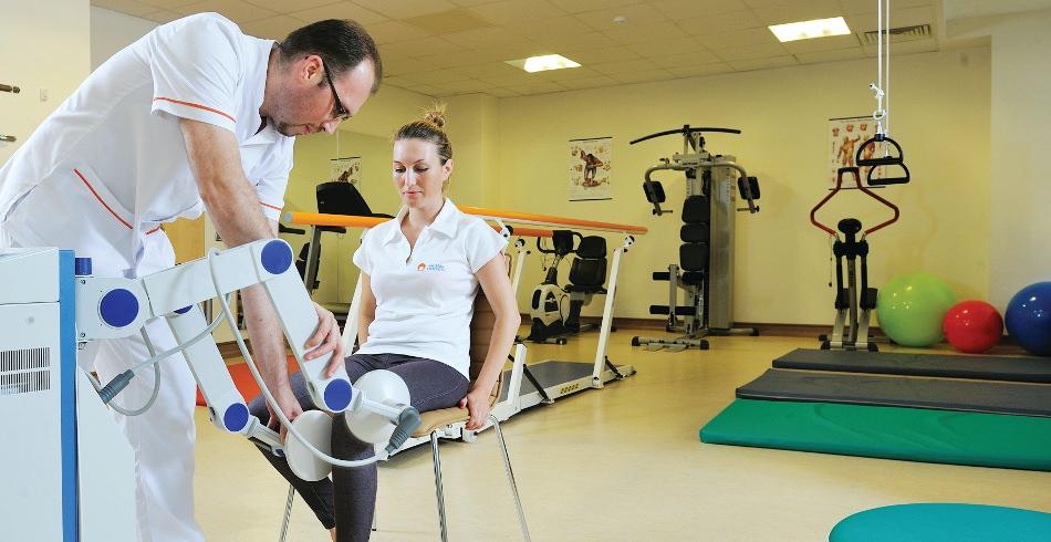 tratament fizioterapie fizioterapie