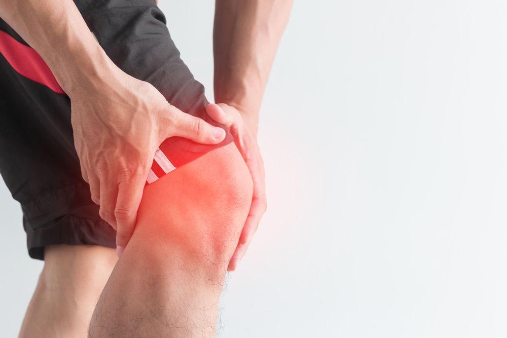 unguent pentru articulațiile genunchiului după alergare inflamație în articulația degetului de la picior