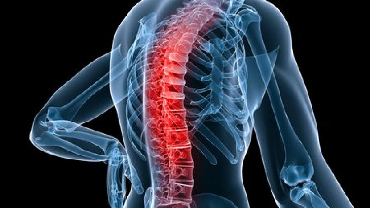 tratarea coloanei vertebrale și a articulațiilor fără medicamente