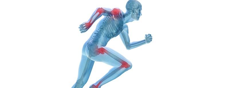 vitregul bolii articulare