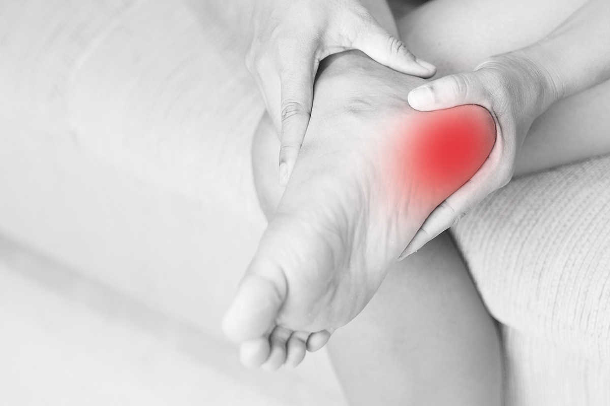 care tratează durerile de călcâi și articulații