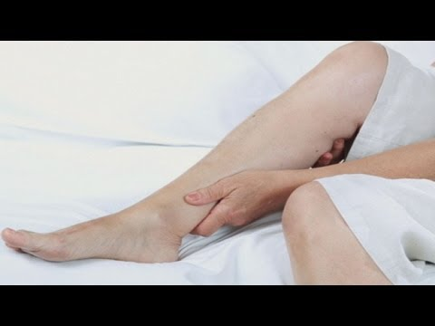 crunch articulații ale picioarelor cum să se trateze