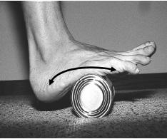 tratarea cu artroză cu folie de aluminiu