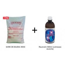 comprese de sare pentru durerile articulare