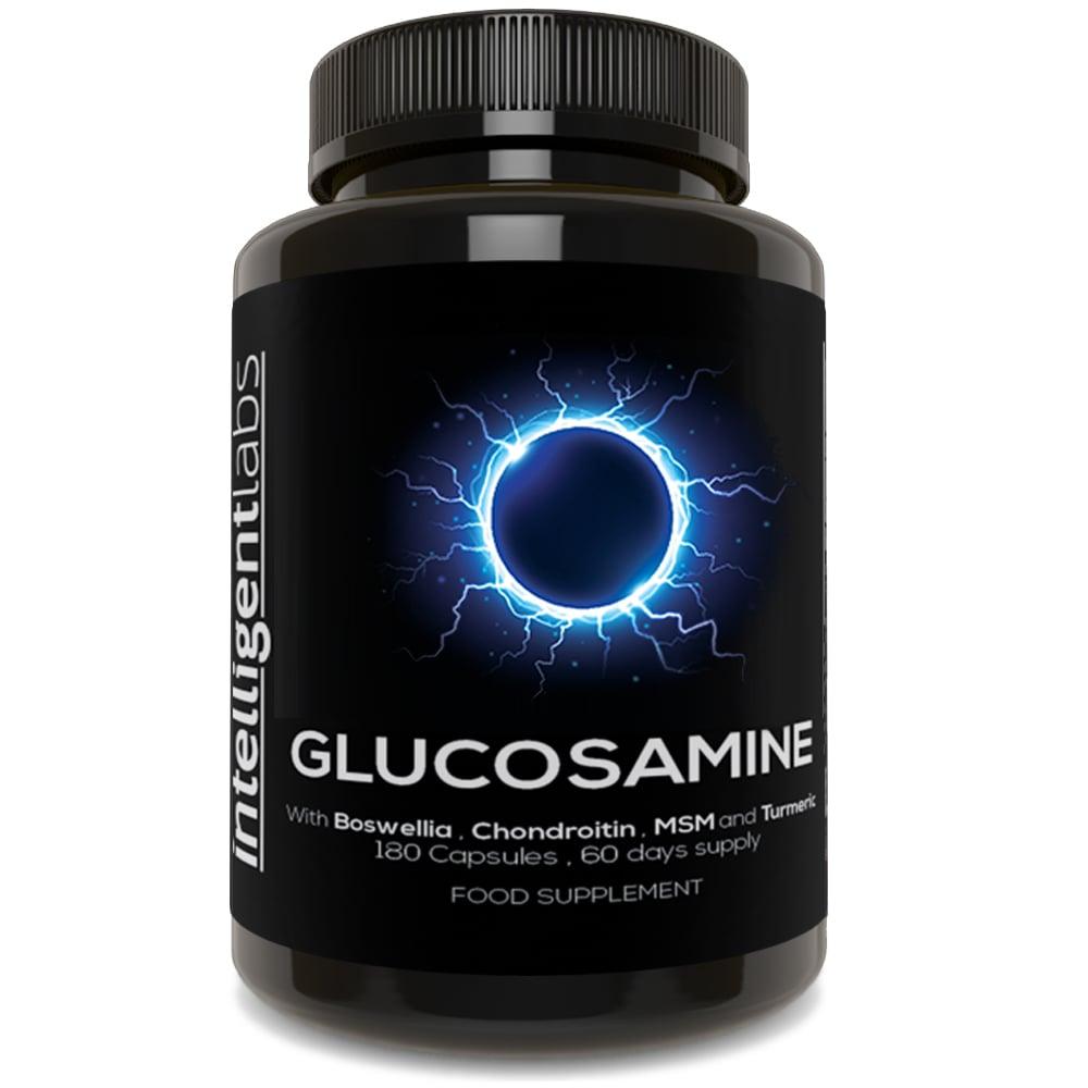 Cel mai bun producător de glucozamină condroitină Spune-ti opinia