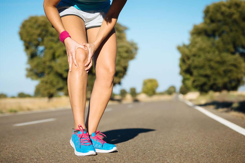 dureri de genunchi sport
