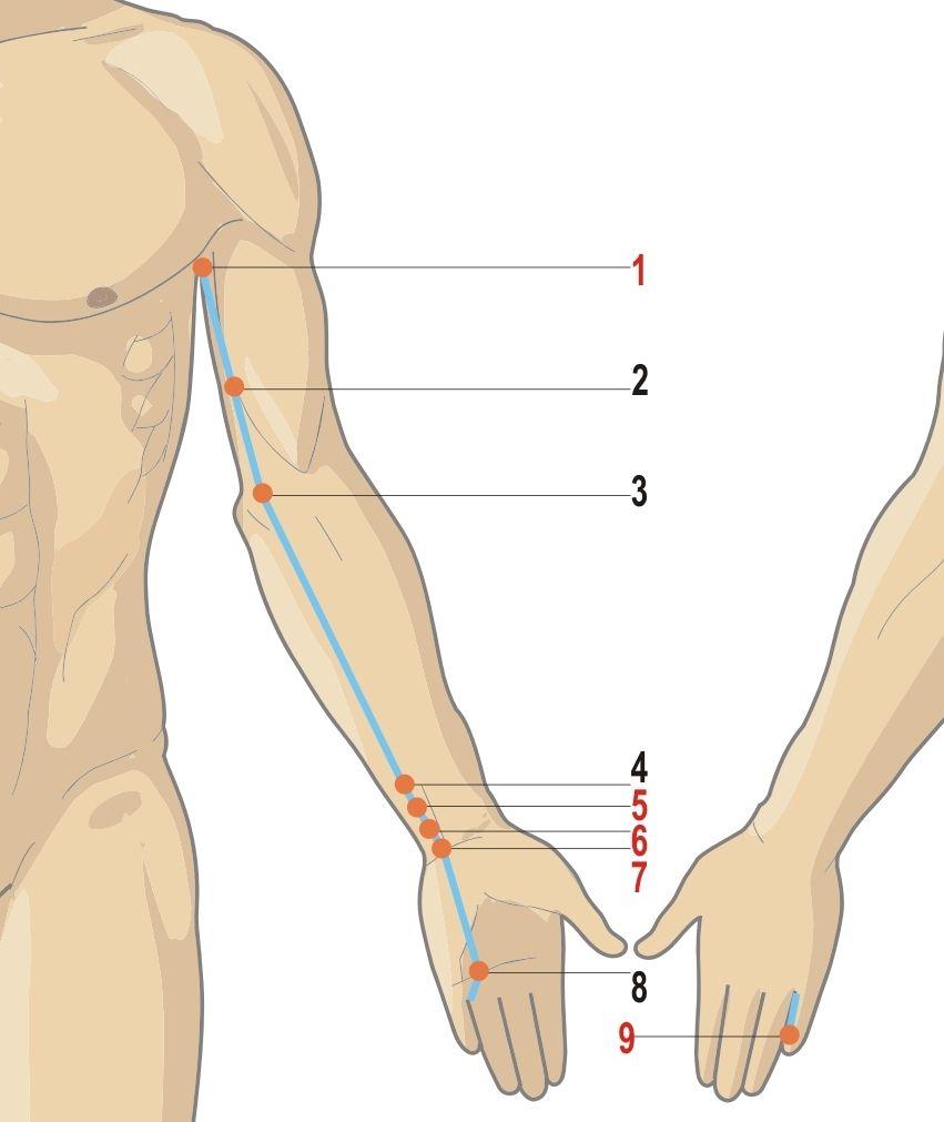 boxer dureri de cot umflarea durerii articulare la încheietura mâinii