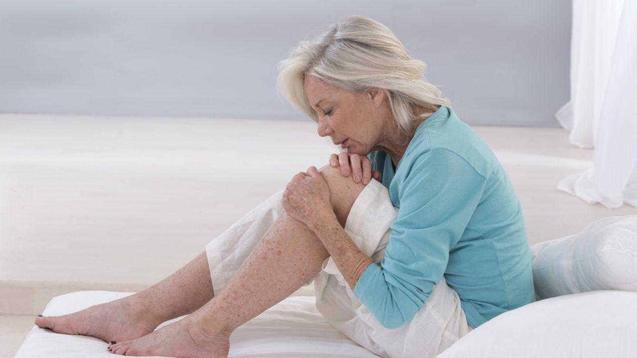 cum se poate vindeca umflarea articulației)
