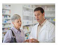 efect secundar al glucozaminei și condroitinei