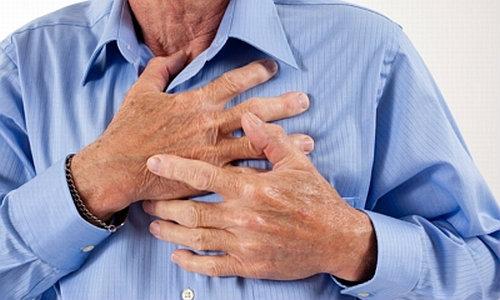Cum recunosc infarctul de miocard?