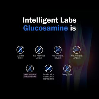 condroitină și glucozamină, care este mai bună