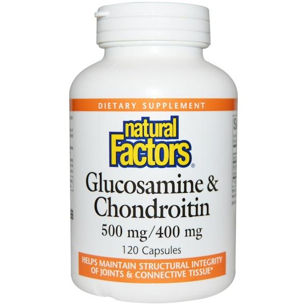 recenzii de nond glucosamină condroitină)