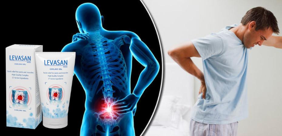 bazin de inflamație articulară