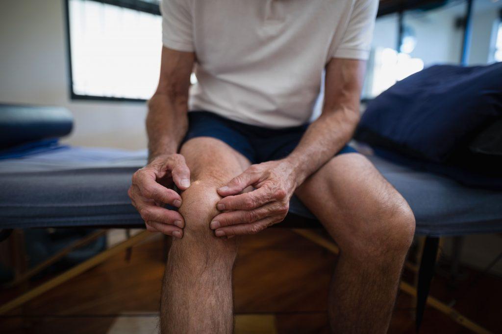 vindeca rapid durerile de genunchi