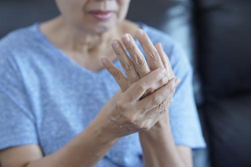 cum să elimini inflamația din articulațiile mâinilor