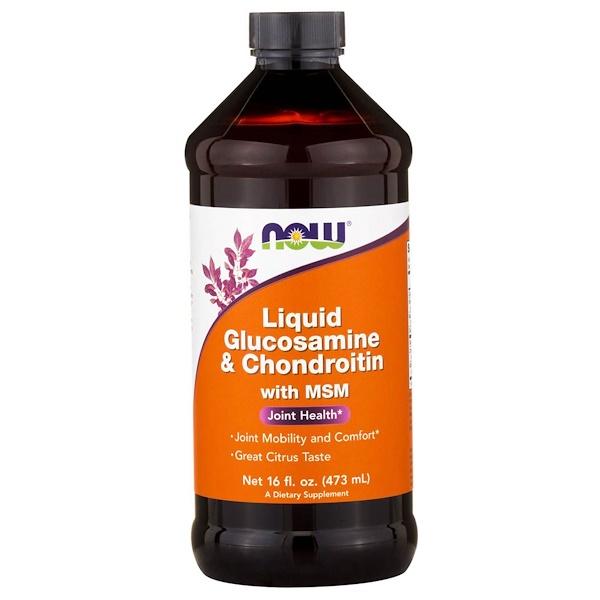 recenzii de nond glucosamină condroitină